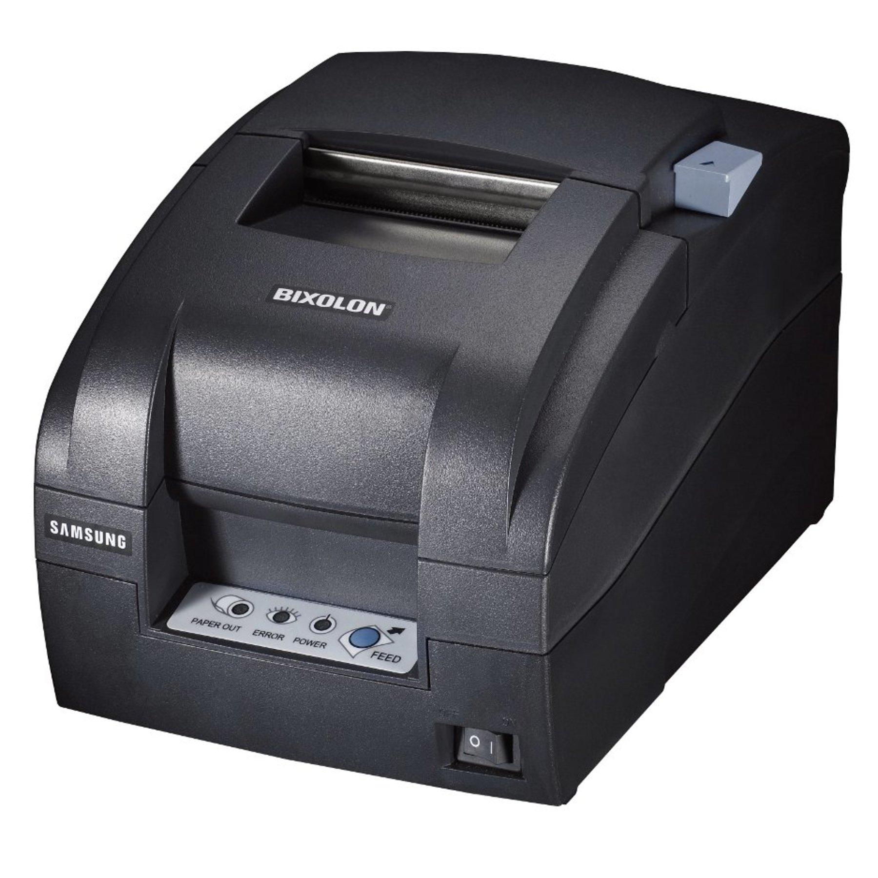 Bixolon Srp 275iic Receipt Printer Cash Drawers Ireland