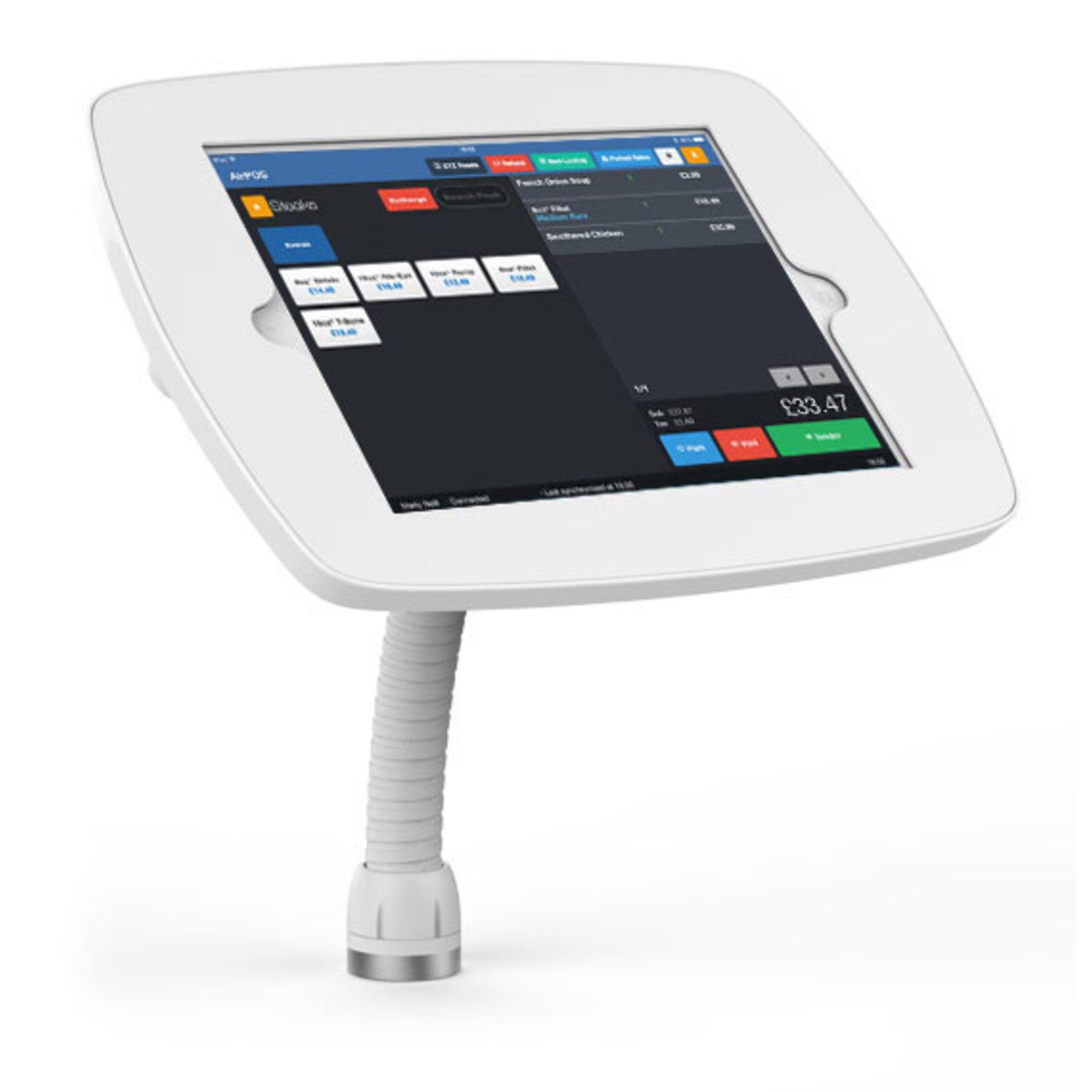 Bouncepad Flex Samsung Tab Mount With Flexible Arm Cash
