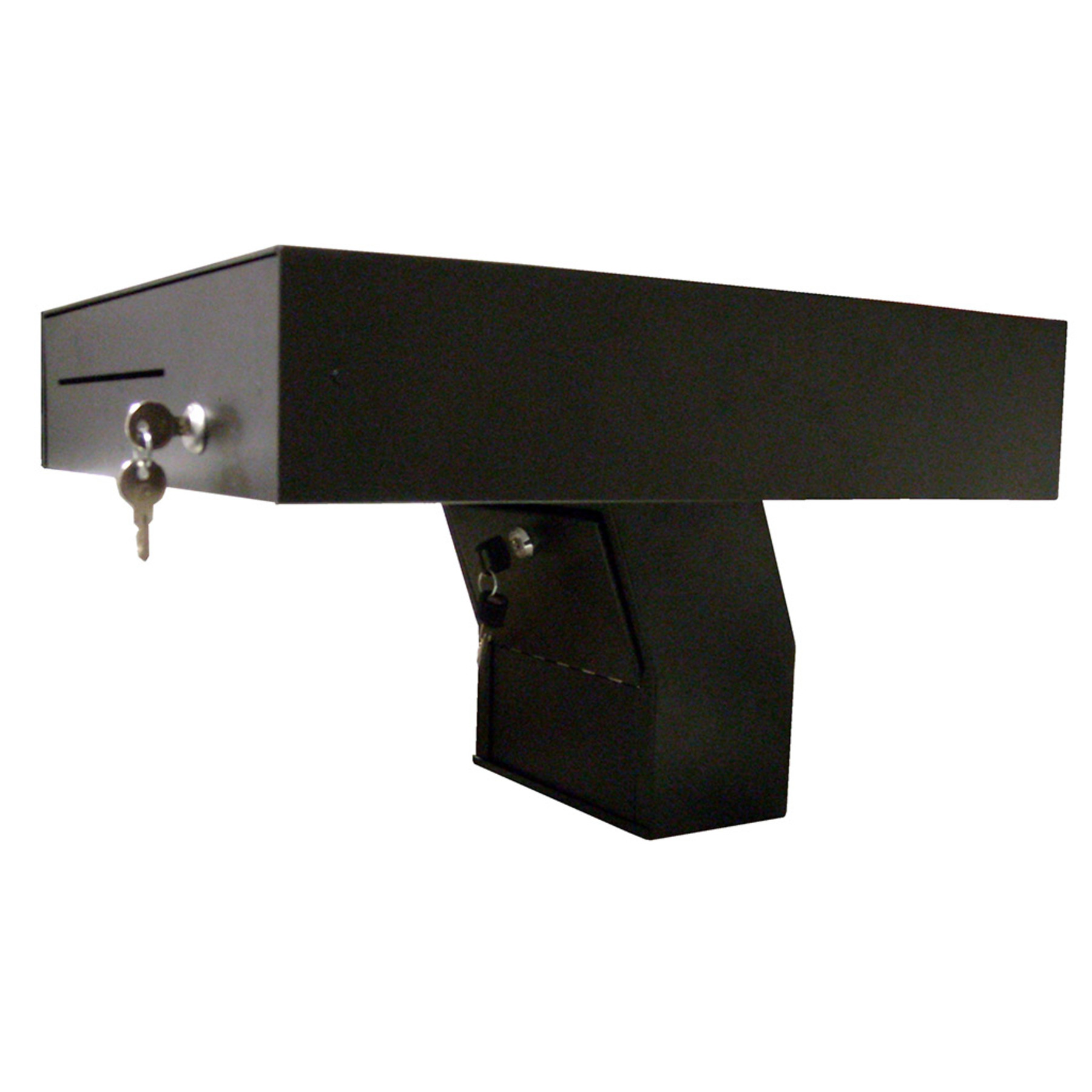 Safebox Deluxe Cash Drawer With Deposit Box Cash Drawers