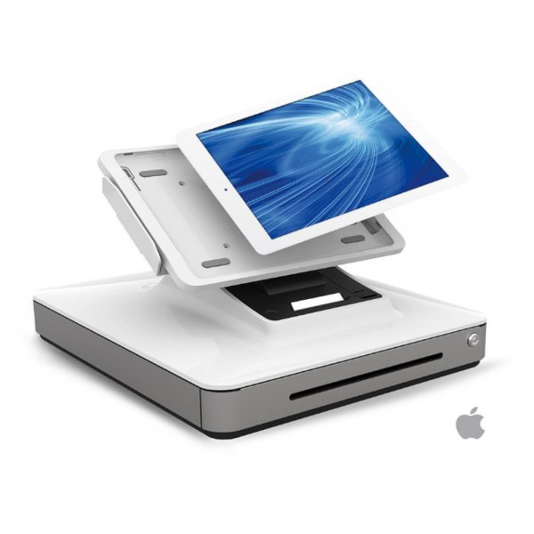 Elo Paypoint All In One Pos System For Ipad Cash Drawers