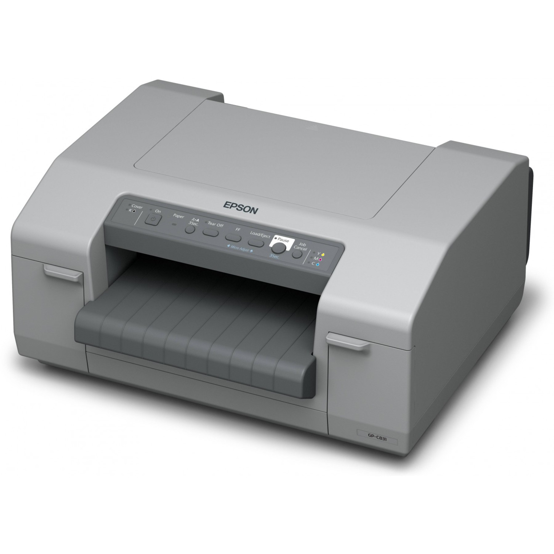 Epson ColorWorks C831 Industrial Label Printer | Cash