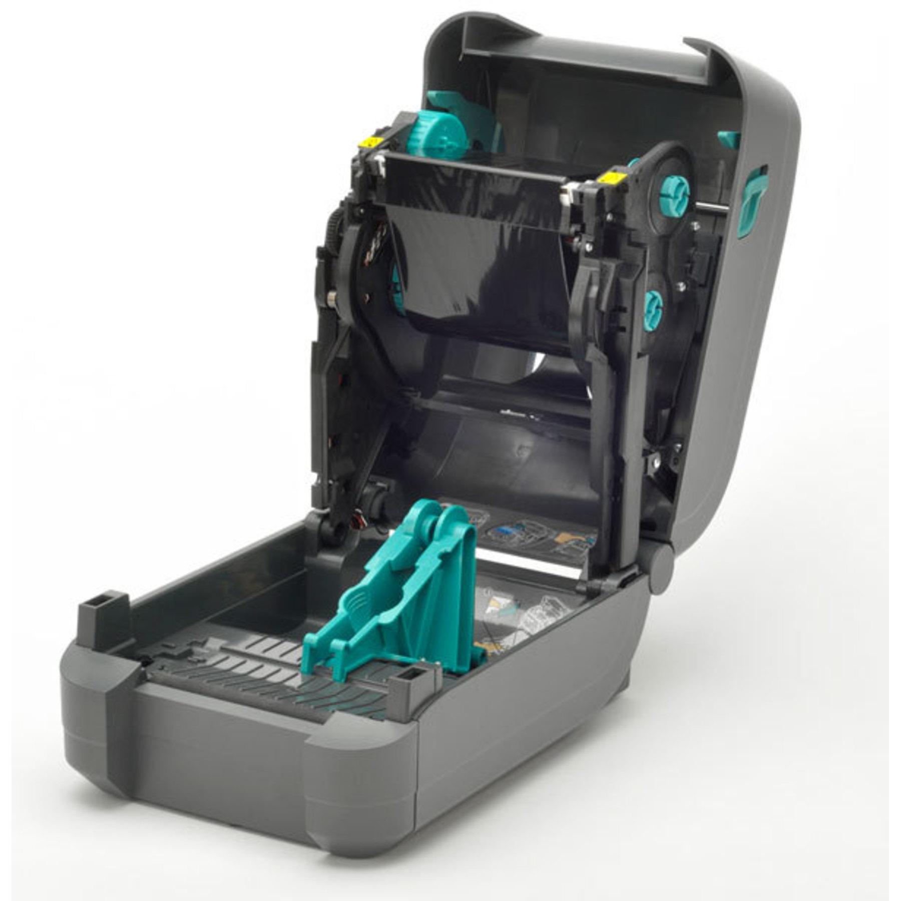 Zebra Gt800 Desktop Label Printer Cash Drawers Ireland