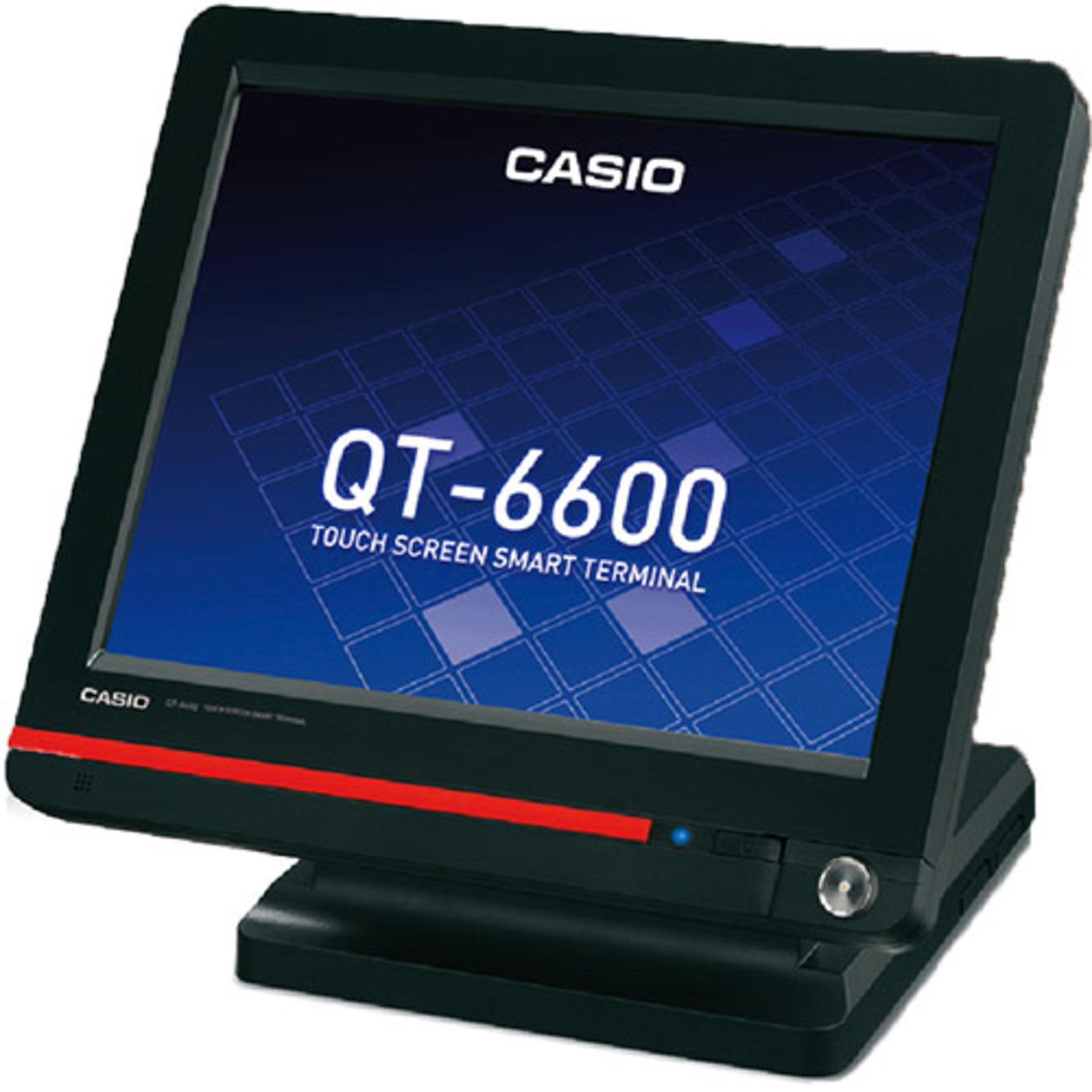 Casio Qt 6600 Touch Screen Cash Drawers Ireland