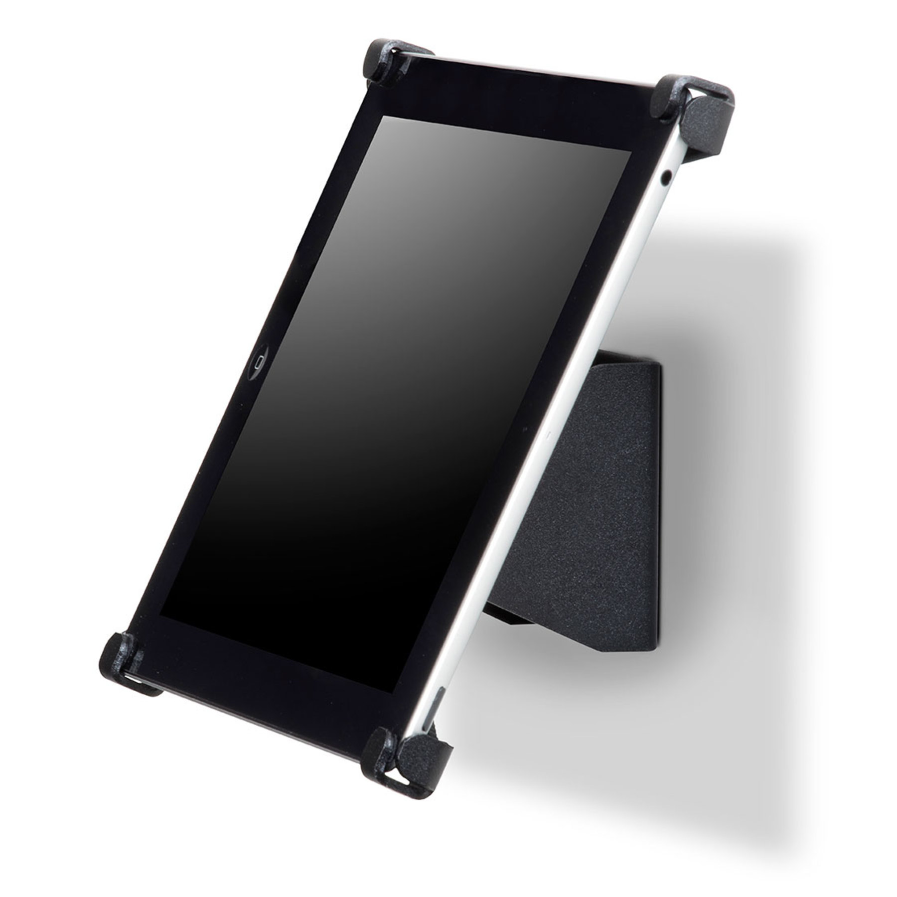Spacepole X Frame Wall Mount For Tablets Cash Drawers