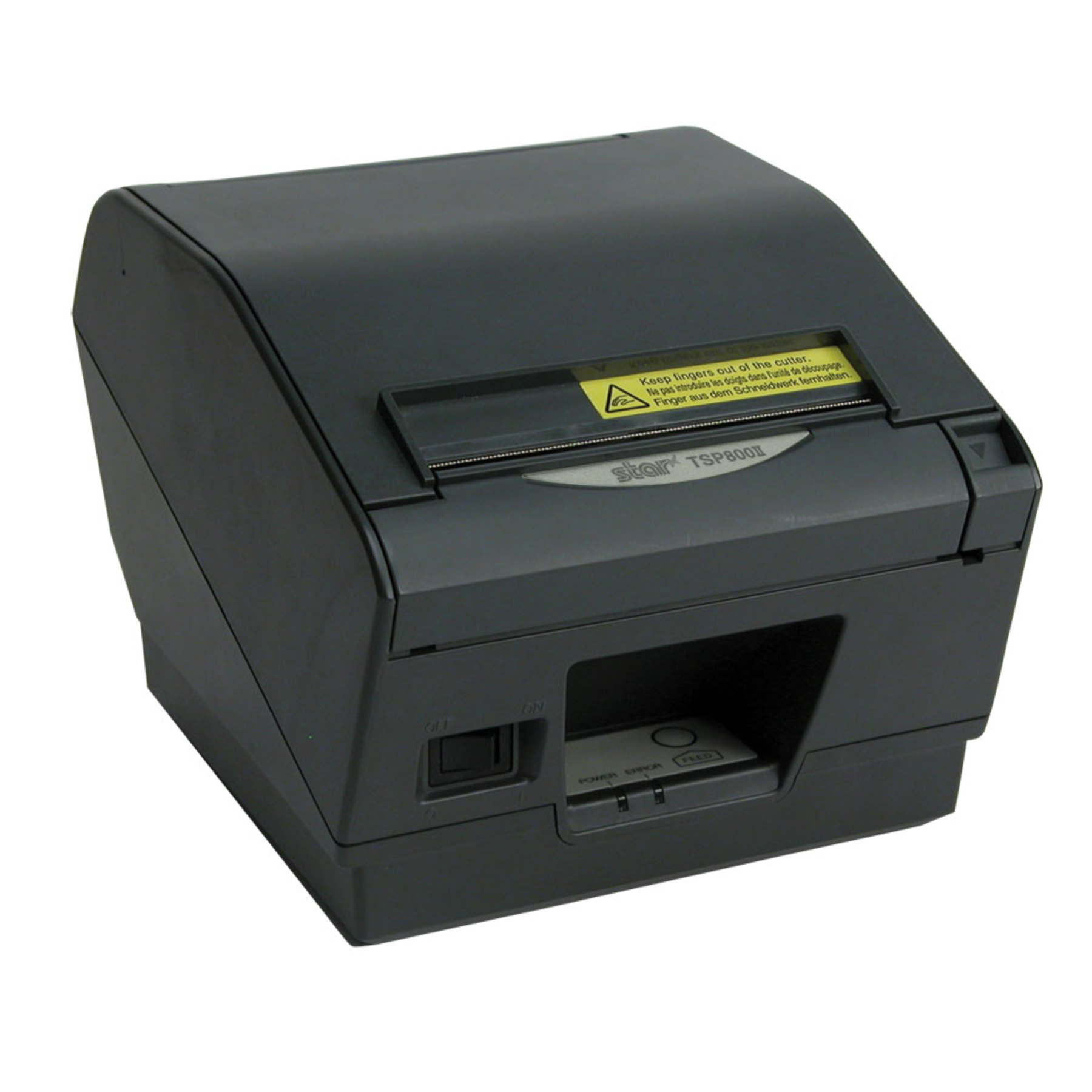 Star Tsp847ii Usb Thermal Printer With A4 Scaling Tsp800