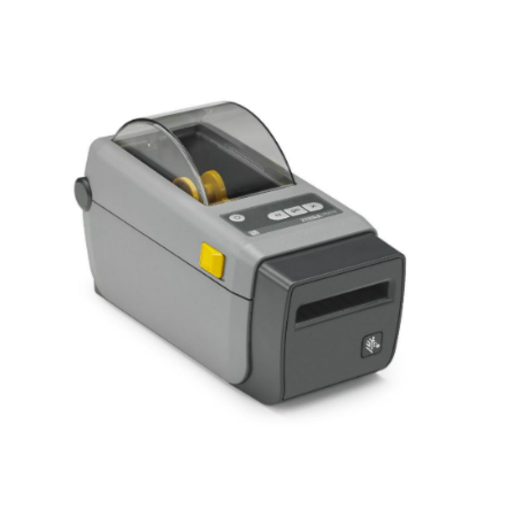 Zebra Zd410 Compact Label Printer Cash Drawers Ireland