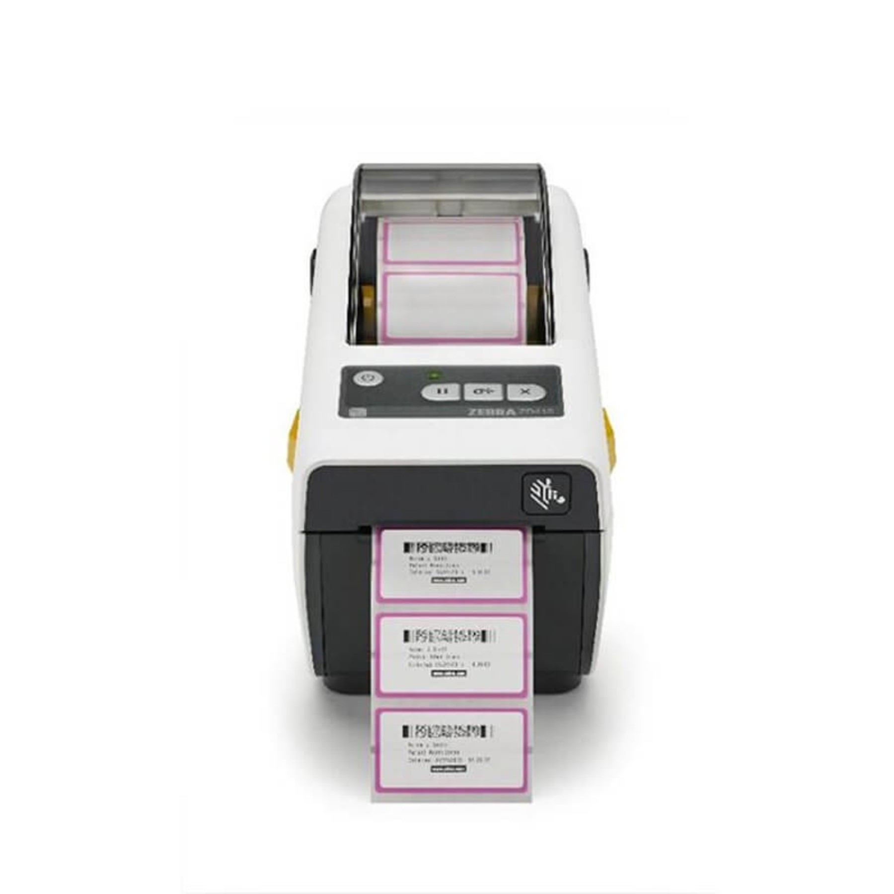 Zebra Zd410hc Compact Healthcare Label Printer Cash