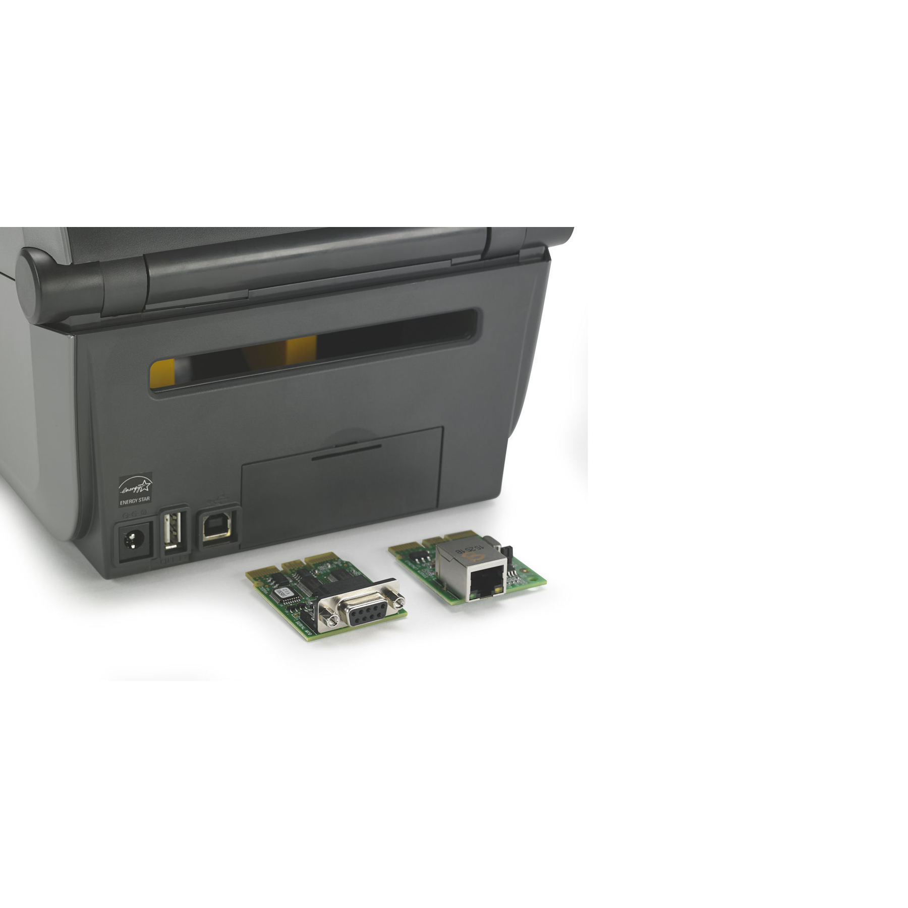 Zebra ZD420 Compact Label Printer | Cash Drawers Ireland