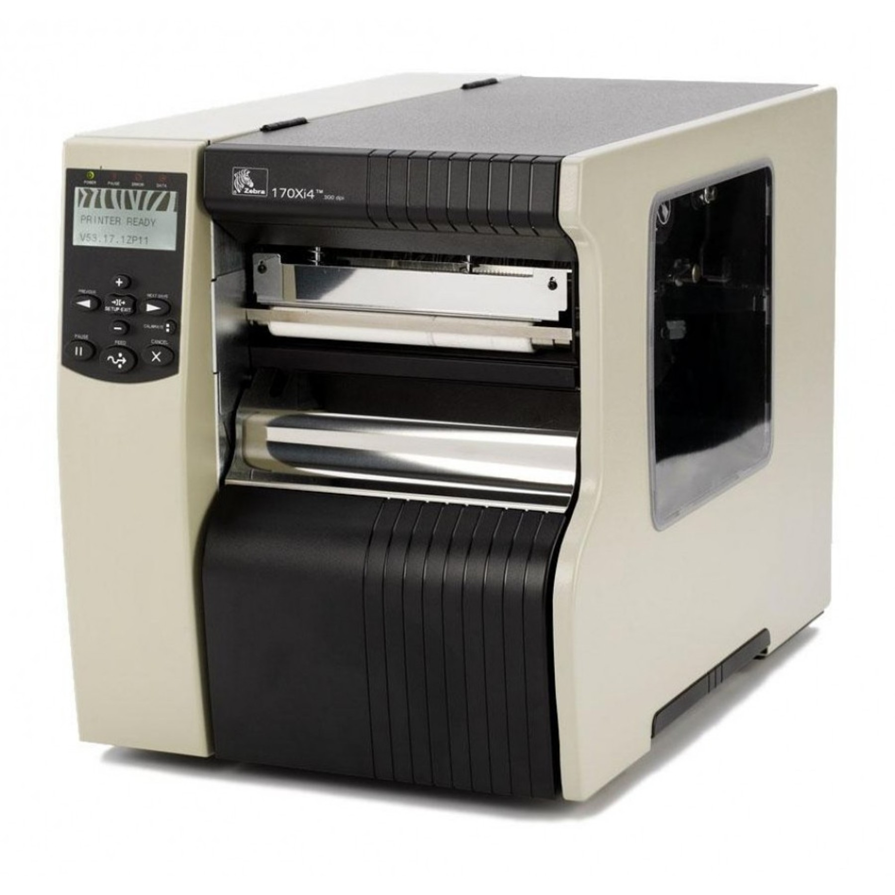Zebra 170Xi4 Industrial Label Printer (203 Dpi)