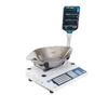 CAS AP Series Sweet Scoop Retail Scale - 3654