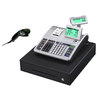 Casio SE-S400 Till and Eclipse Scanner Bundle - 3174