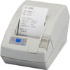 Citizen CT-S281 Thermal Receipt Printer - RS-232 - White - Cutter - 4787