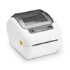 Zebra GK420D-HC Thermal Barcode and Label Printer - 4000