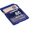 Kingston 8GB Class 4 SDHC Card - 4082