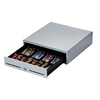 Metapace K-2 White Grey Cash Drawer - 3490