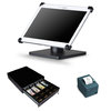Tablet EPOS Bundle with Stand, Printer and Drawer - 3312