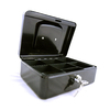 Compact 8 Inch Cash Box - 2673