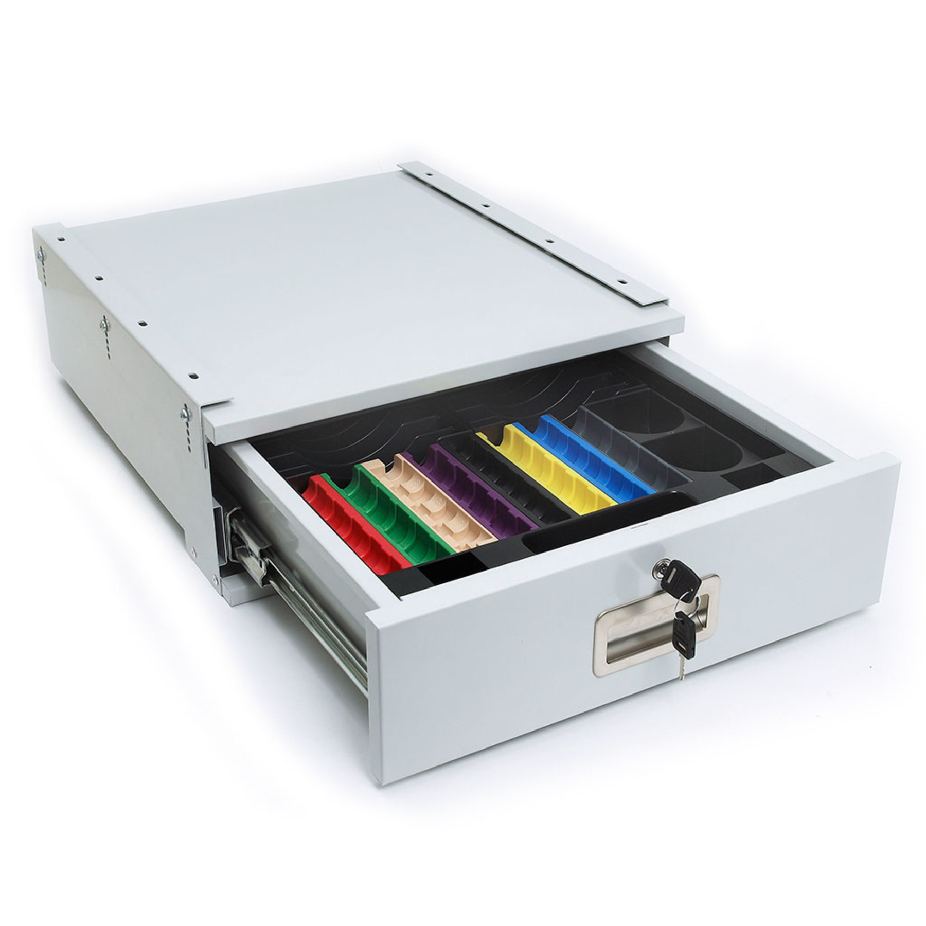 Hdc180 Heavy Duty Under Counter Cash Drawer Cash Drawers