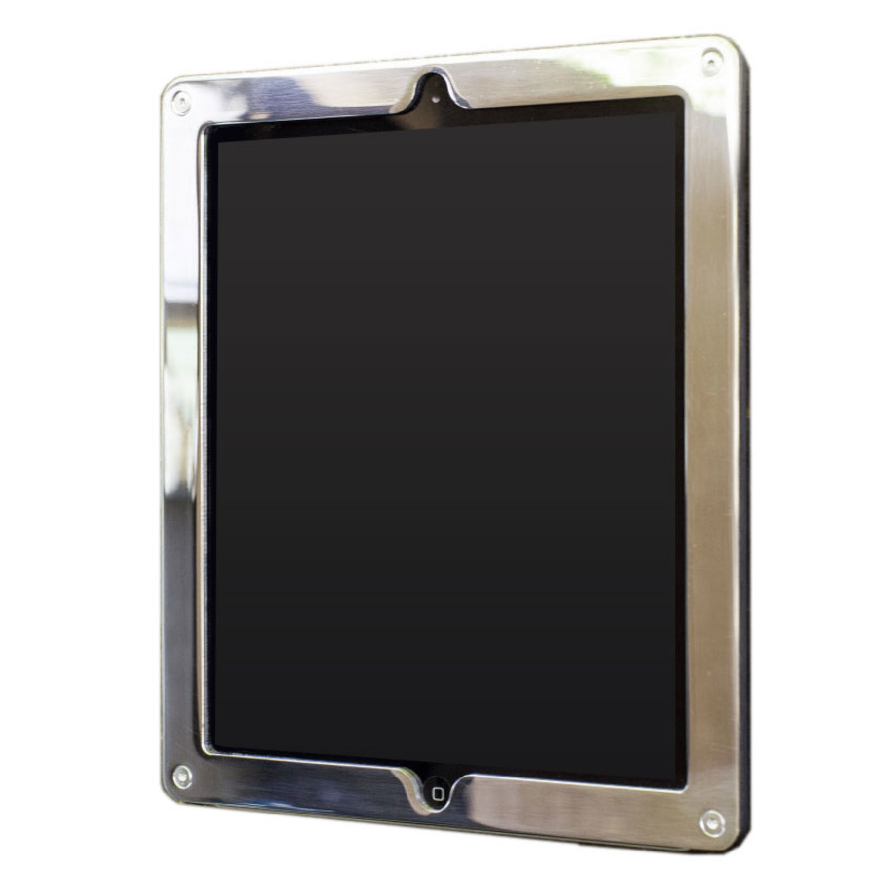 Heckler Design Windfall Stainless Ipad Mini Frame Cash