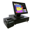 Complete ePOS System - 15 Inch Touch Screen Terminal - 3826