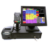 Complete Retail ePOS  System - 15 Inch Touch Screen Terminal - 3882