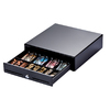 Metapace K-2 Black Cash Drawer - 3684