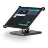 SpacePole X-Frame Secure iPad/Tablet Stand - 3247