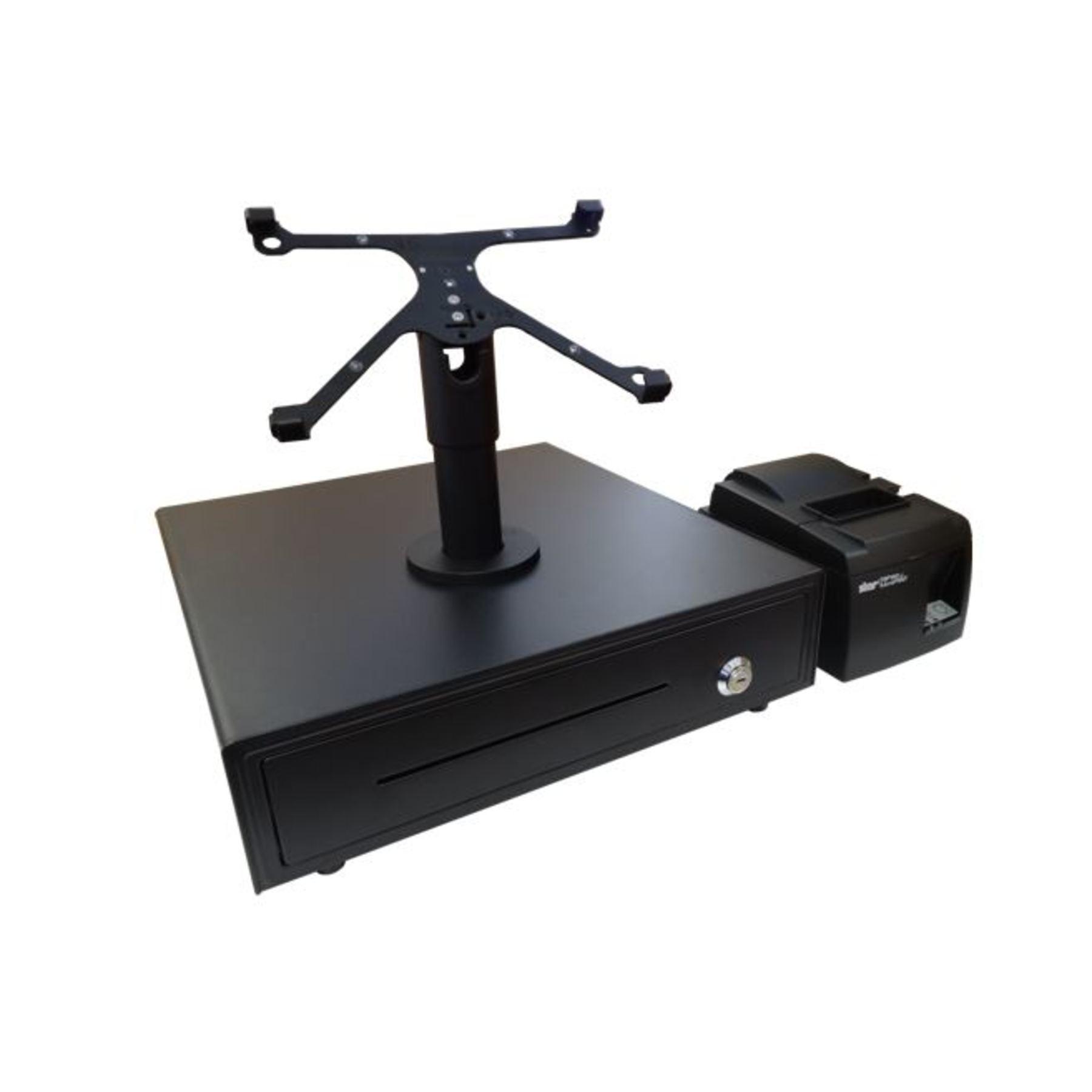 how to set up a cash drawer slp154