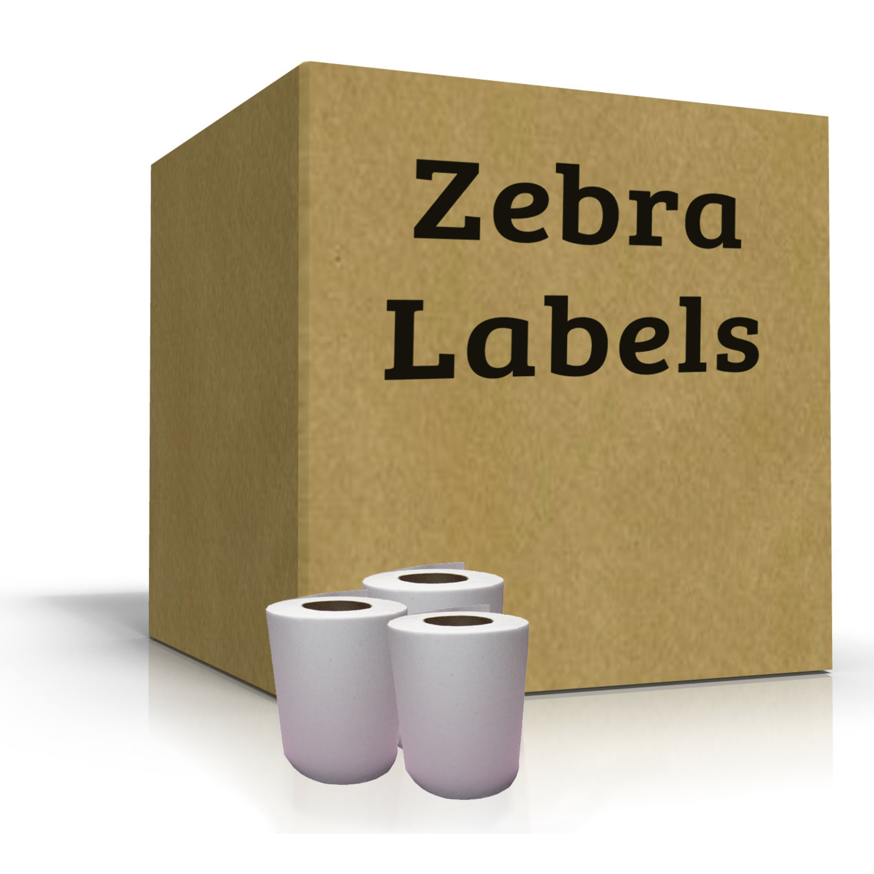Zebra Labels - oloom.